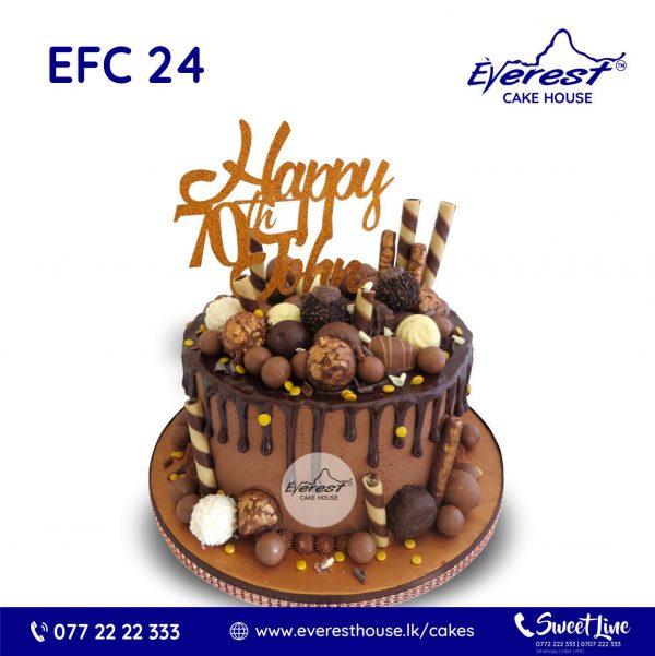 EFC 24