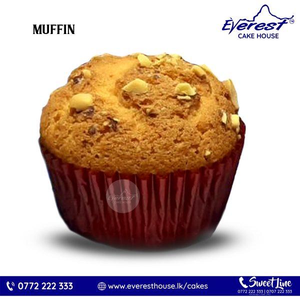 Muffin Cake in trincomalee