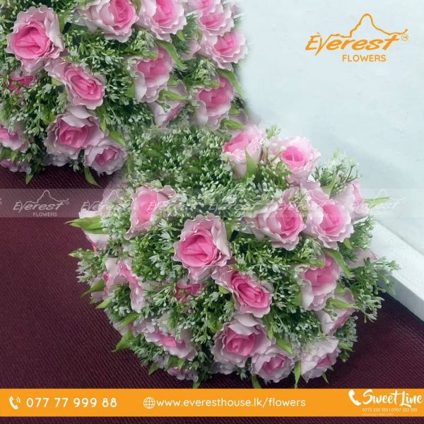 Artficial Flower