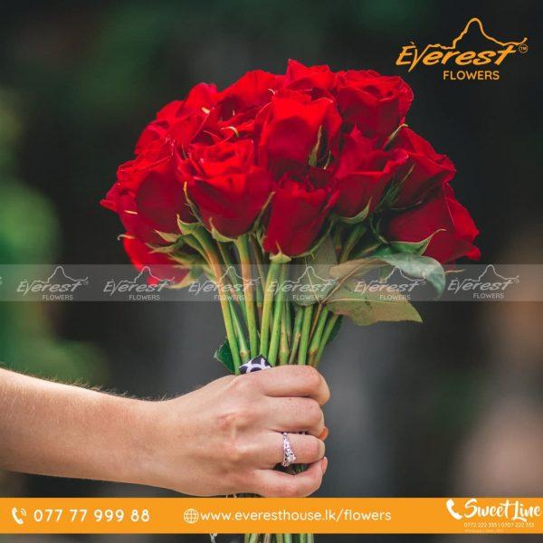 Lover's Rose